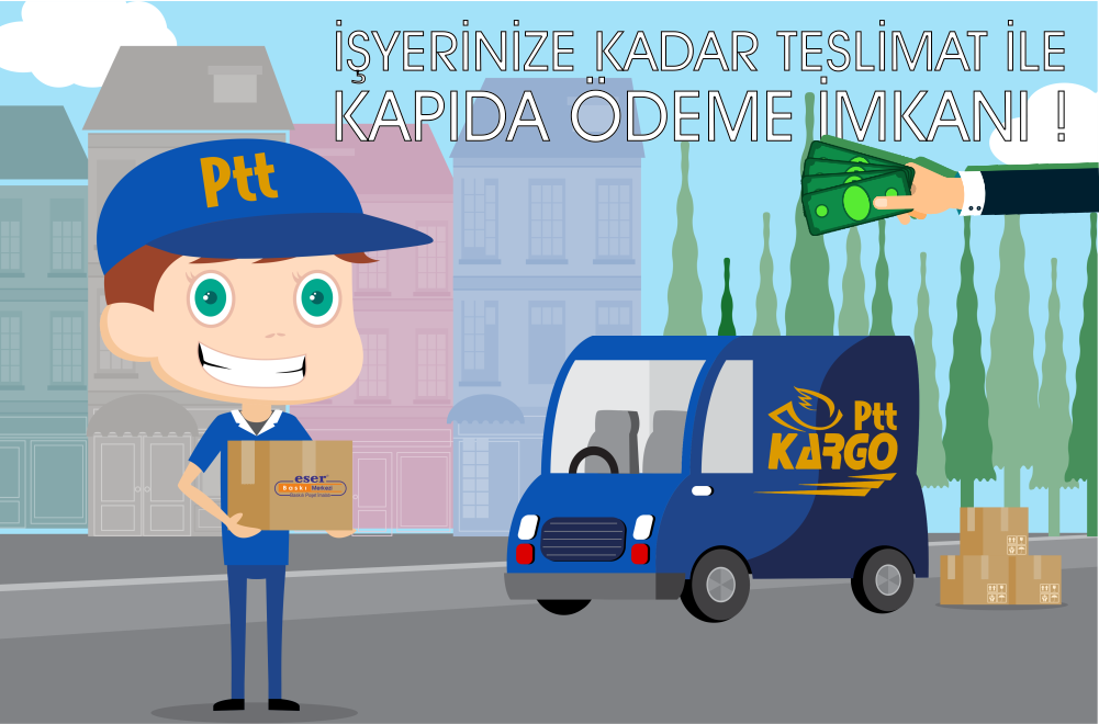 KARGO TESLİM